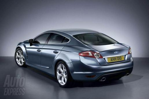 preview ford mondeo coupe groenlichtbe