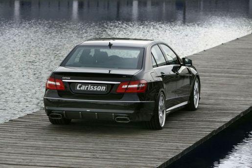 Carlsson E-Klasse Mercedes