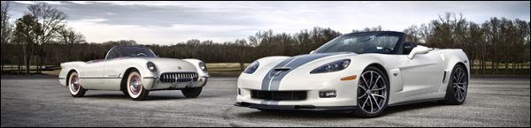 Corvette 427 Convertible