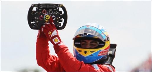 GP Silverstone 2011