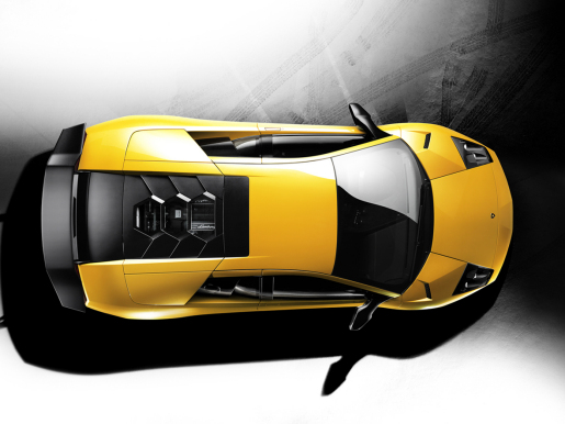 Lamborghini LP 670-4 SuperVeloce