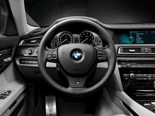 BMW 7-Reeks M Sportpakket