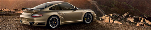Porsche 911 China 10th Anniversary Edition