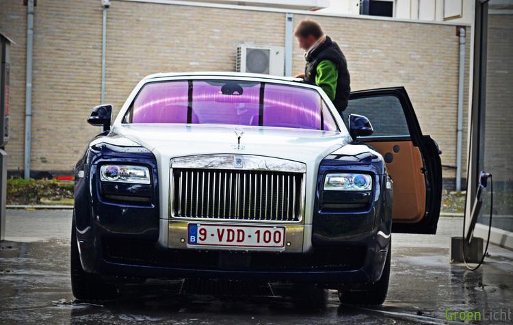 Car Wash De Ring Bvba Vilvoorde