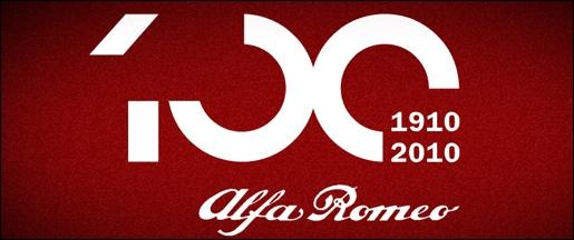 100 Jaar Alfa Romeo