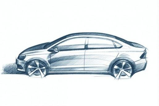 Volkswagen Polo Sedan Vento