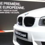 BMW 1-Reeks M