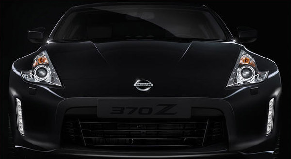370Z facelift