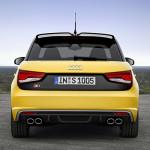 Officieel: Audi S1 & S1 Sportback