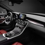 Officieel: Mercedes C-Klasse 2014 W205