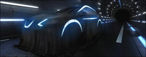 Teaser: Nissan Qashqai 2014