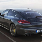 Officieel: Porsche Panamera Turbo S 2014