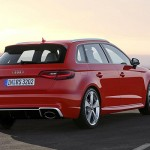 Officieel: Audi RS3 Sportback 2015