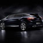 Officieel: (Citroën) DS5 facelift