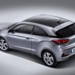 Officieel: Hyundai i20 Coupé