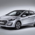 Officieel: Hyundai i30 facelift [i30 Turbo]
