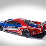 Ford gaat in 2016 terug racen in Le Mans!
