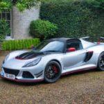 Officieel: Lotus Exige Sport 380