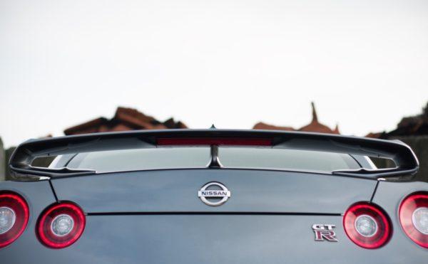 Rijtest: Nissan GT-R (MY 2017)
