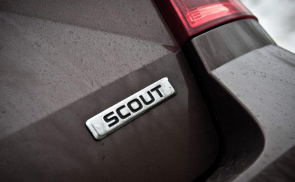 Rijtest: Skoda Octavia Scout 184 TDI DSG 4x4 (2016)