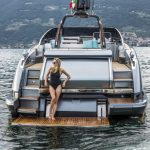 Meet & Greet: Riva 56' Rivale en Abarth 695 Rivale (2017)