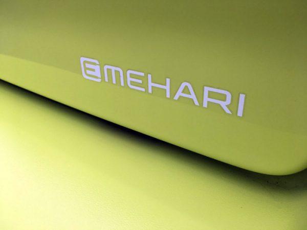 Rijtest: Citroen E-Mehari (2017)