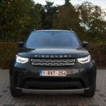 Rijtest: Land Rover Discovery 3.0 TD6 (2017)