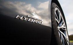 Rijtest: Lexus LC 500h (2017)