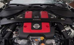Rijtest: Nissan 370Z Nismo 3.7 V6