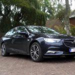 Rijtest: Opel Insignia Grand Sport 1.5 Turbo (2017)