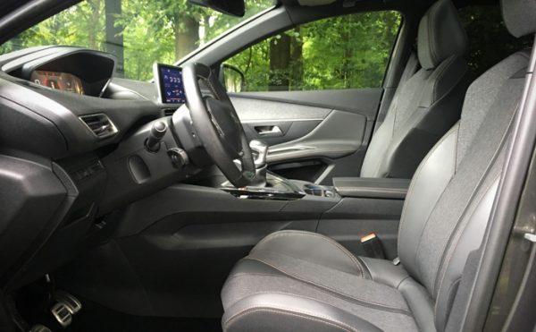 Rijtest: Peugeot 3008 1.6 BlueHDI GT Line (2017)