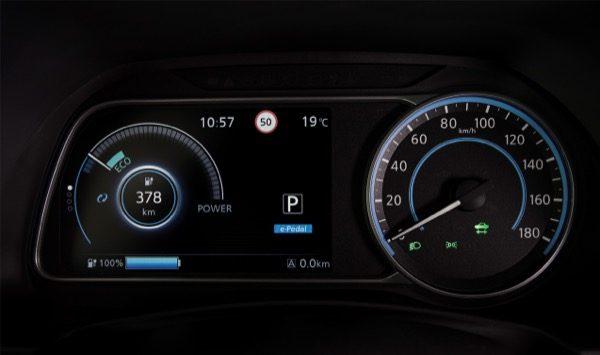 Rijtest Nissan Leaf 40 kWh (2017)