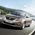 Nissan Sunny 2011