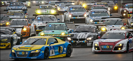 24 Uren Nürburgring