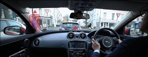 360 Virtual Urban Windscreen