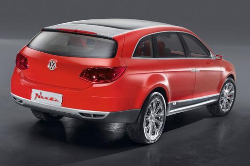 VW Neeza