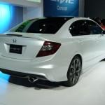 Honda Civic Sedan Concept