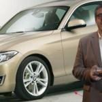 BMW 2-Reeks