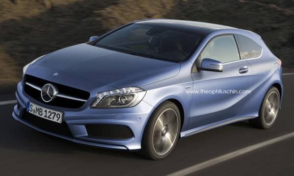 Mercedes_A-Klasse_Driedeurs