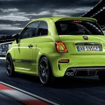 Officieel: Abarth 595 update (2018)