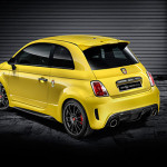 Officieel: Abarth 695 Biposto Record