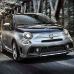 Officieel: Abarth 695 Rivale (2017)