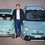 Video: Abarth Stories - Thierry Boutsen (2020)