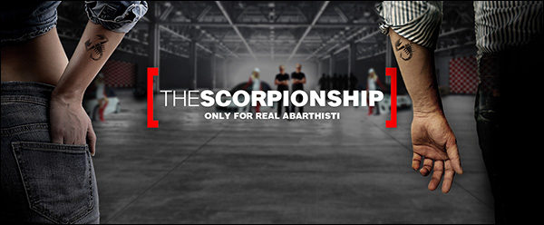 Abarth start Scorpionship fanclub!