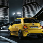 Officieel: Abarth 595 & 595C facelift (2016)