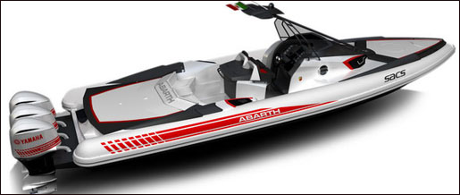 Abarth_Powerboat