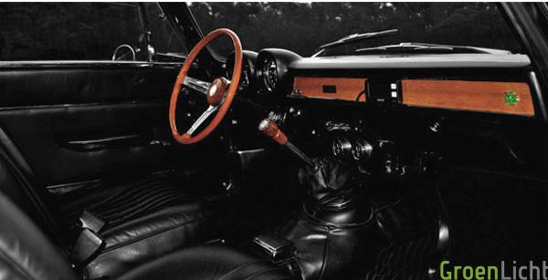 Alfa 1300 Junior