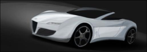 Alfa 6C 3200 Cento