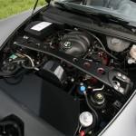 Alfa Romeo 8C Spider door Novitec