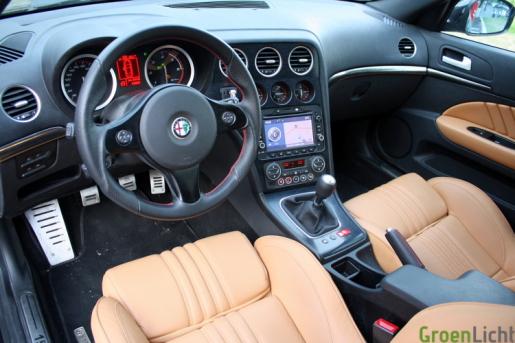 Alfa Romeo 159 TI JTDm